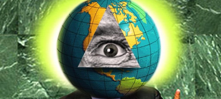 Globální prediktor